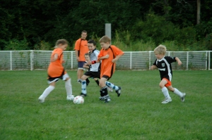Monday Night Soccer - Germany v Holland