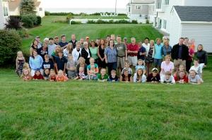 Gervais Family Reunion