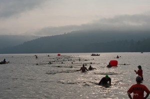 Circle Triathlon